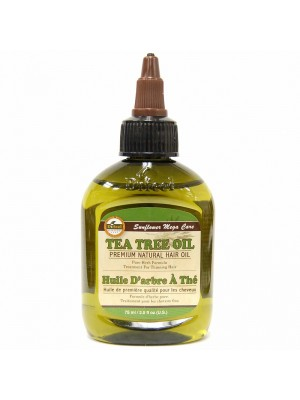 Difeel Tea Tree Oil Premium Natural Hair Oil