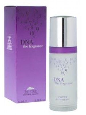Milton Lloyd Ladies Perfume - DNA