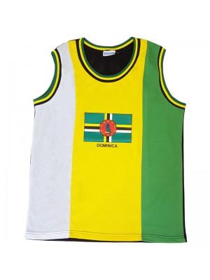 Dominica Mesh Top Vest