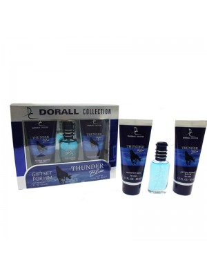 Dorall Collection Thunder Blue - Giftset