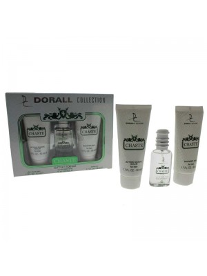Dorall Collection Chaste for Men Gift Set