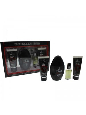 Dorall Collection giftset - Lion Heart