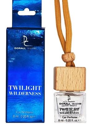 Dorall Collection Car Perfume 6ml - Twilight Wilderness