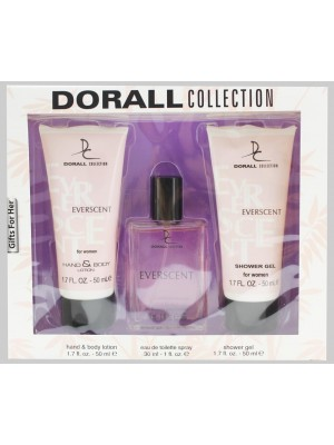 Wholesale Dorall Collection Ladies Gift Set - Everscent