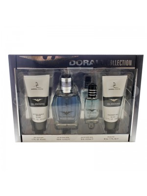 Dorall Collection Men's Gift Set - Islanders
