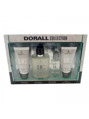 Dorall Collection Ladies Perfume Gift Set - Marine
