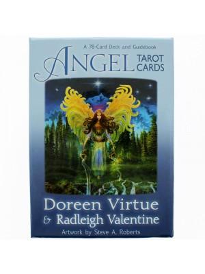 Doreen Virtue & Radleigh Valentine Angel Tarot Cards