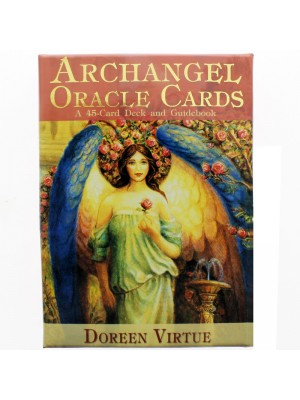 Doreen Virtue Archangel Oracle Cards