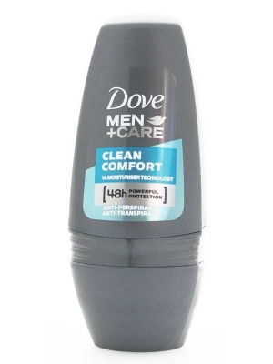 Wholesale Dove Men +Care Roll On Deodorant-50ml