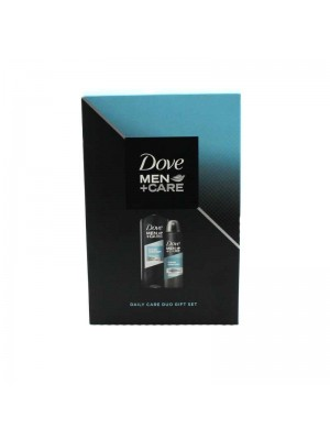 Dove Men Daily Duo Gift Set