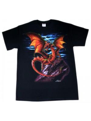 Dragon Lightning T-Shirt