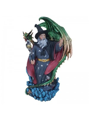 Wholesale Spirit of the Sorcerer - Dragon Wizard