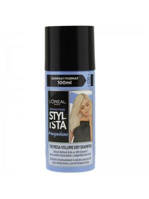 Wholesale L'Oreal Paris Stylista 24 Hr Mega Volume Dry Shampoo - (100 ml)