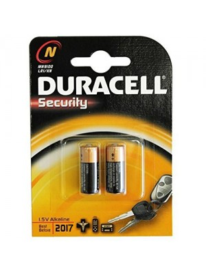 Duracell Security Batteries - MN9100 (1.5V) (C)