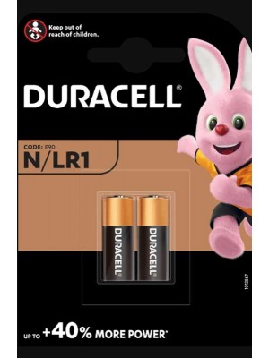 Wholesale Duracell Security Batteries - NLR1E90 (1.5V)