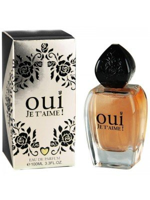 Wholesale Linn Young Oui Je'Taime 100ml