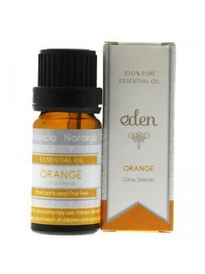 Eden Essential Oil - Orange (10ml)
