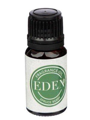 Wholesale Eden Fragrance Oil 10ml - Christmas Wreath