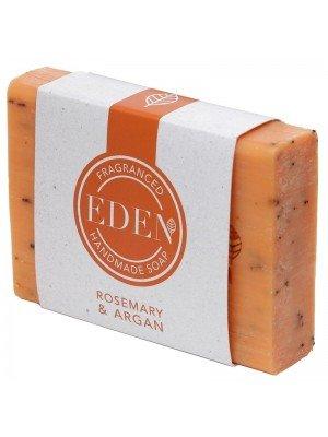 Eden Handmade Soap Bar - Rosemary & Argan