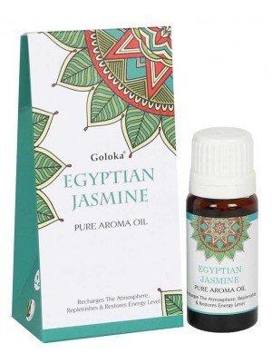 Wholesale Goloka Pure Aroma Oil - Egyptian Jasmine