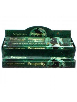 Lisa Parker Spell Incense Sticks - Prosperity