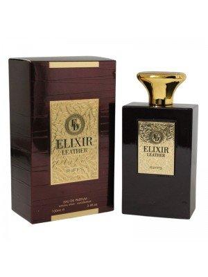 Wholesale RiiFFS Elixir Leather 100ml Eau De Parfum - Unisex
