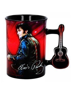 Wholesale Mug - Elvis '68