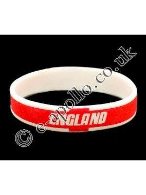 White England Bangles
