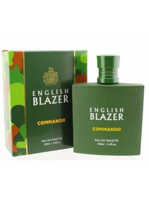 Wholesale English Commando Sailor Perfume - 100ml(ED:08/2021)