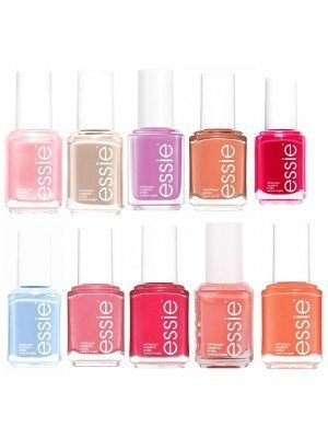 Essie Nail Lacquer 13.5ml - Assorted Colours