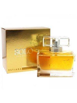 Estiara Ladies Perfume - Solo
