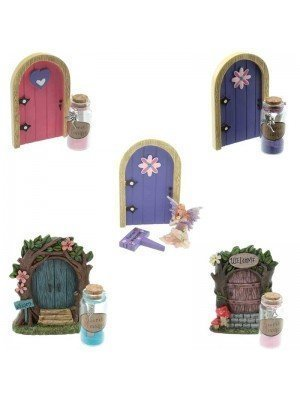 Wholesale Ethereal Realm Door Fairies Assortment