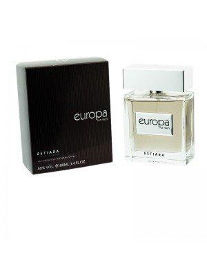 Estiara Men's Perfume - Europa