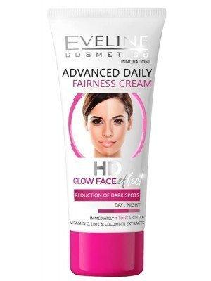 Eveline Advanced Fairness Glow Face Cream - 40ml