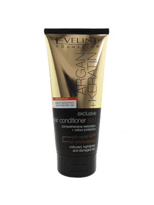 Eveline Exclusive Hair Conditioner - 8in1
