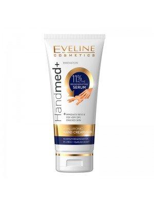 Wholesale Eveline Hyaluronic Hand Cream Serum