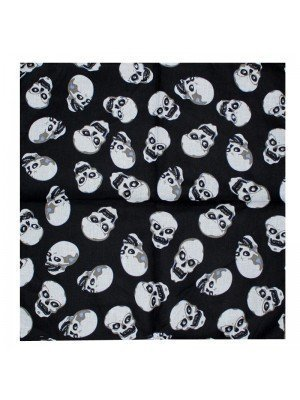 Evil Skulls Bandana