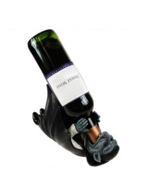 Vampire Guzzler Wine Holder