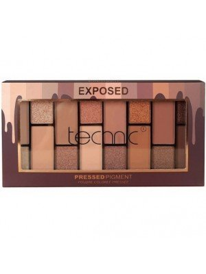 Wholesale Technic Eyeshadow Pressed Pigment - Exposed