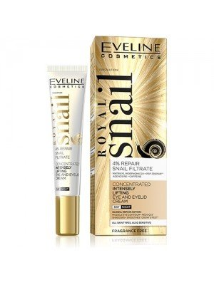 Wholesale Concentrated Itensely Lifting Eye & Eyelid Cream
