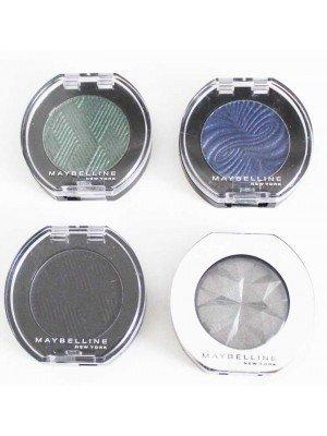 Wholesale Maybelline New York Colourshow Eyeshadow-(Assorted Shades)