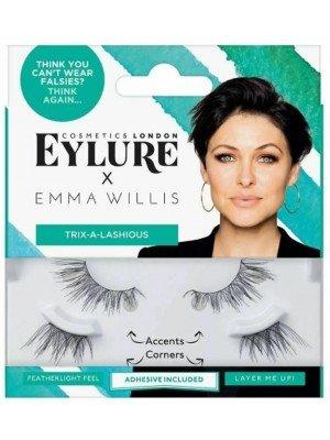 Eylure Emma Willis Lashes - Trix-A-Lashious