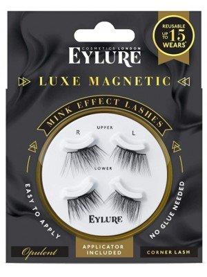 Eylure Luxe Magnetic Lashes - Opulent Corner