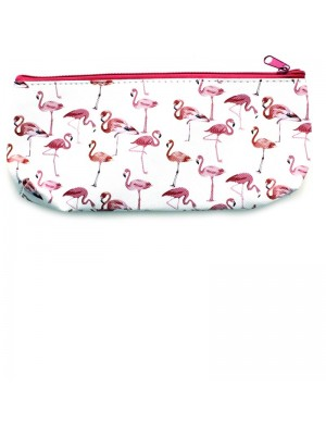 Wholesale PVC Flamingo Pouch