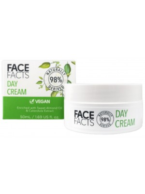 Wholesale Face Facts Day Cream - 50ml