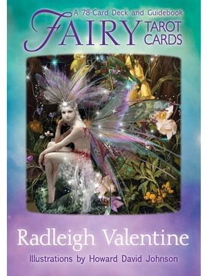 Wholesale Fairy Tarot Cards By Radleigh Valentine