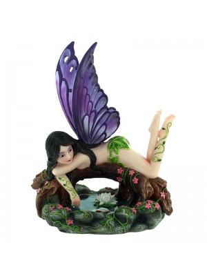 Fairy Figurine Alethia - 15cm