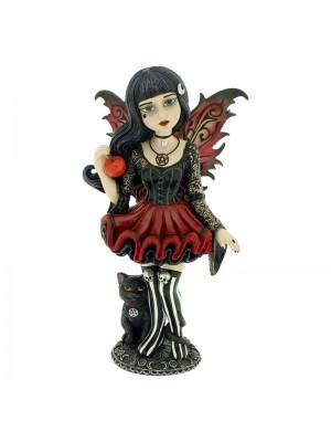 Fairy Gothic Fugurine Hazel - 16cm