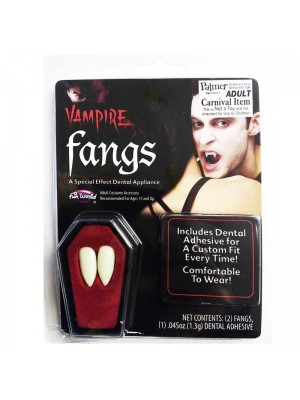 Wholesale Vampire Dracula Fangs - Halloween Fancy Dress