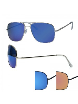 Fashion Sunglasses - Thin Frame (Assorted Colours)